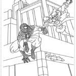 דפי צביעה קומיקס