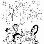 חגיגות יום העצמאות דפי צביעה