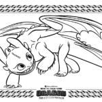 דפי צביעה דרקונים