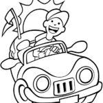 דפי צביעה מכוניות