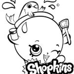 דפי צביעה של שופקינס