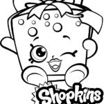 דפי צביעה שופקינס