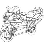 צביעה אופנועים 11