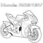 צביעה אופנועים 12