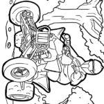 צביעה אופנועים 3