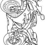 צביעה אופנועים 5