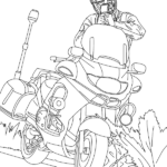 צביעה אופנועים 6