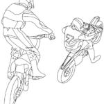 צביעה אופנועים 7