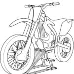 צביעה אופנועים 9